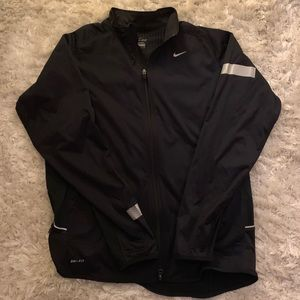 Men's Nike Dri-Fit Jacket